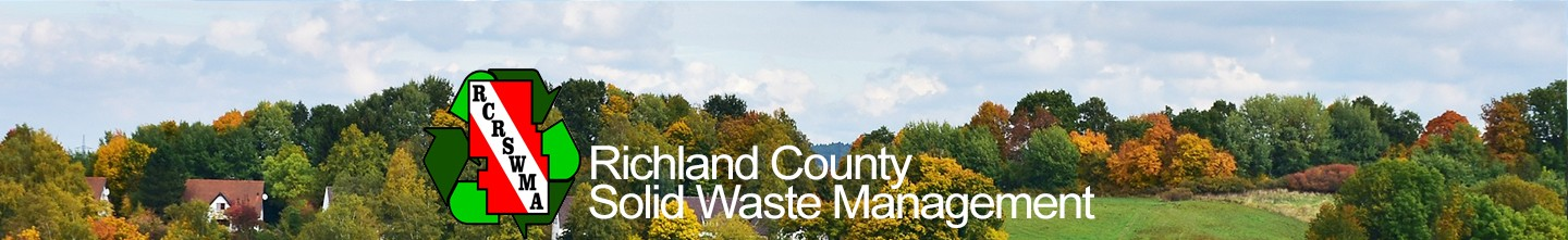 Richland County Solid Waste Authority