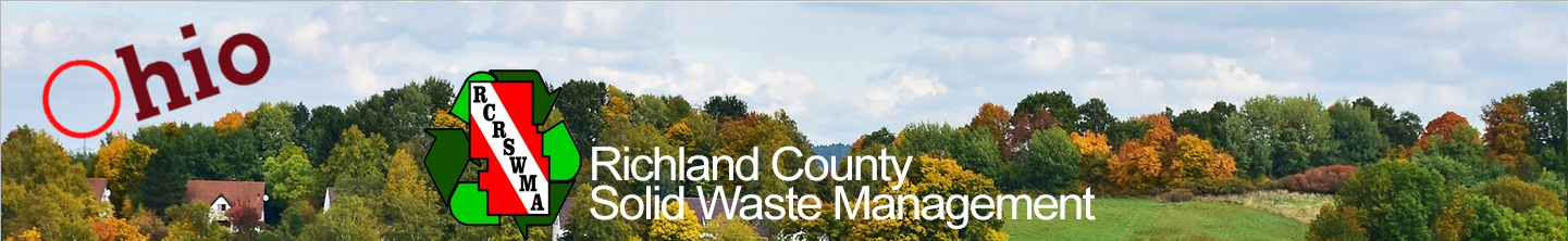 Richland County Ohio Solid Waste Authority